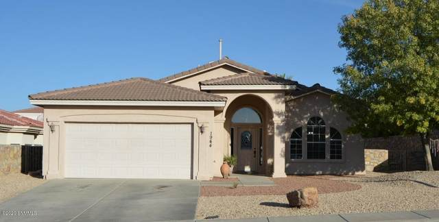 1944 Sedona Hills Parkway, Las Cruces, NM 88011 (MLS #2003095) :: Agave Real Estate Group
