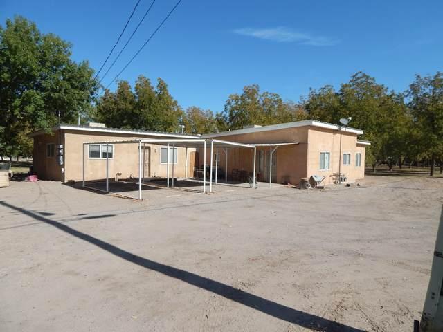 812 Watson Lane, Las Cruces, NM 88005 (MLS #2003100) :: Arising Group Real Estate Associates
