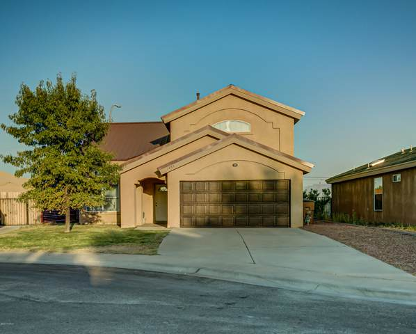 1255 Fountain Loop, Las Cruces, NM 88007 (MLS #2003101) :: Better Homes and Gardens Real Estate - Steinborn & Associates