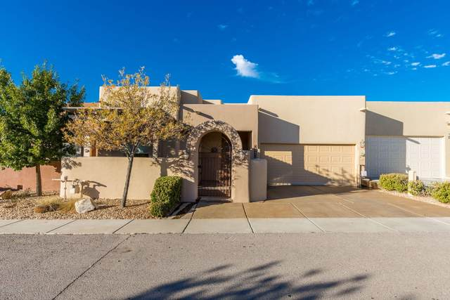 3893 Adriatic Road, Las Cruces, NM 88012 (MLS #2003107) :: Agave Real Estate Group