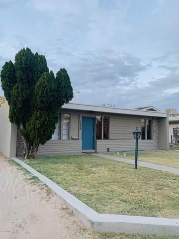 1020 Circle Drive, Las Cruces, NM 88005 (MLS #2003131) :: Las Cruces Real Estate Professionals