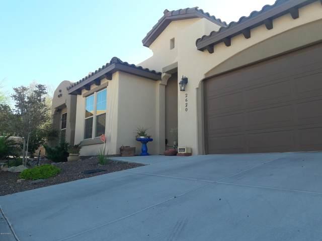 2620 Poco Lomas Court, Las Cruces, NM 88011 (MLS #2003137) :: Arising Group Real Estate Associates