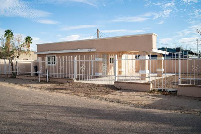 870 Lincoln Street, Anthony, NM 88021 (MLS #2003145) :: Arising Group Real Estate Associates