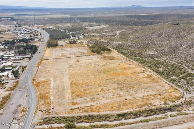 13496 New Mexico Highway 187, Arrey, NM 87930 (MLS #2003147) :: Agave Real Estate Group