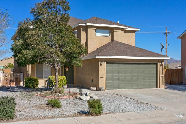 3916 Pearl Court, Las Cruces, NM 88012 (MLS #2003157) :: Arising Group Real Estate Associates