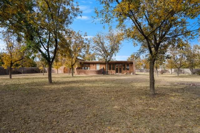 1350 Pigeon Road, Las Cruces, NM 88007 (MLS #2003166) :: Agave Real Estate Group