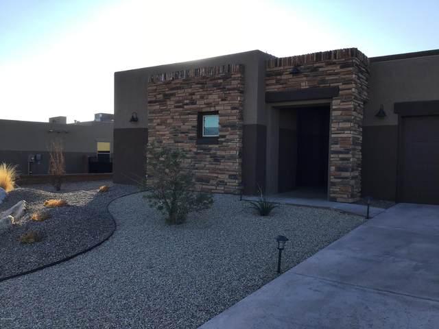 3585 Red Arroyo Drive, Alamogordo, NM 88310 (MLS #2003173) :: Agave Real Estate Group