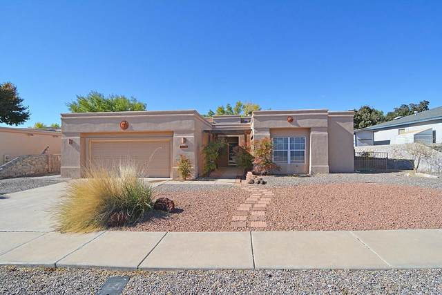 2781 Crown Point Court, Las Cruces, NM 88011 (MLS #2003178) :: Agave Real Estate Group