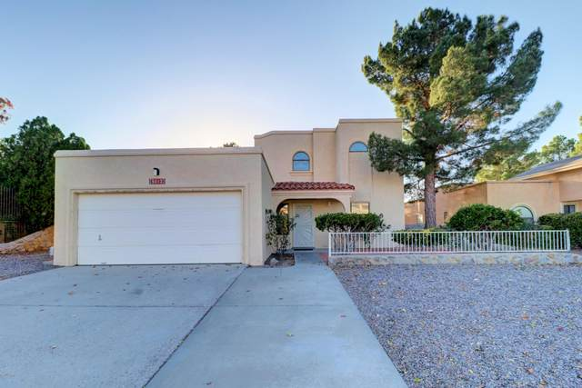 5013 Shadow Mountain Road, Las Cruces, NM 88011 (MLS #2003194) :: Better Homes and Gardens Real Estate - Steinborn & Associates