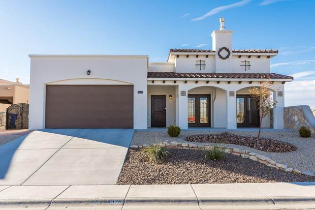 4329 Hopi Court, Las Cruces, NM 88011 (MLS #2003234) :: Las Cruces Real Estate Professionals