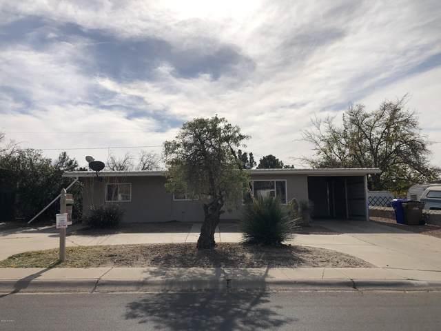 1704 E Idaho Avenue, Las Cruces, NM 88001 (MLS #2003242) :: Las Cruces Real Estate Professionals
