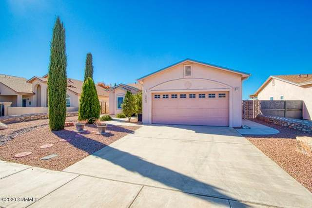 3843 Imperial Drive, Las Cruces, NM 88012 (MLS #2003256) :: United Country Real Estate Revolution