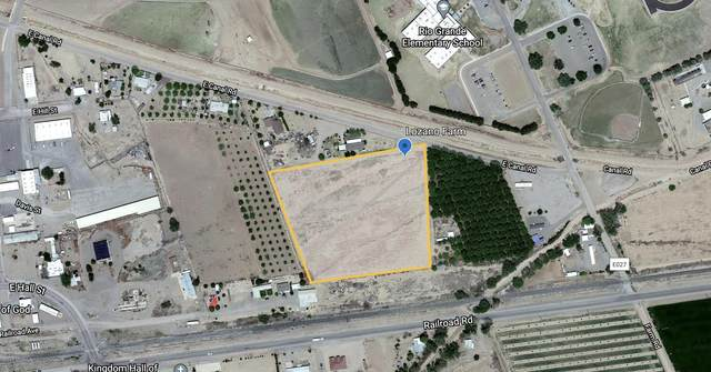 000 E Canal Road, Hatch, NM 87937 (MLS #2003259) :: Agave Real Estate Group