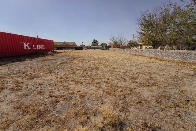649 Juniper, Las Cruces, NM 88001 (MLS #2003262) :: Agave Real Estate Group
