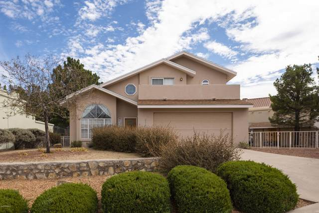 2486 Cheyenne Drive, Las Cruces, NM 88011 (MLS #2003265) :: Arising Group Real Estate Associates