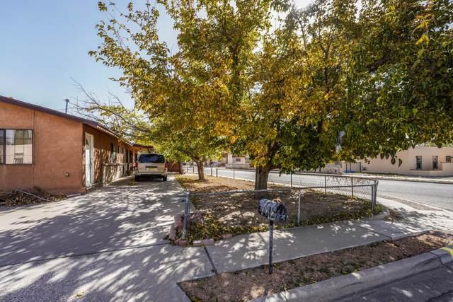 1400 Juniper Avenue, Las Cruces, NM 88001 (MLS #2003268) :: Better Homes and Gardens Real Estate - Steinborn & Associates