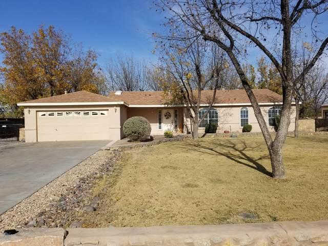 6690 Rio Dorado Drive, La Mesa, NM 88044 (MLS #2003273) :: United Country Real Estate Revolution