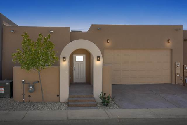 3896 Adriatic Road, Las Cruces, NM 88012 (MLS #2003277) :: Agave Real Estate Group