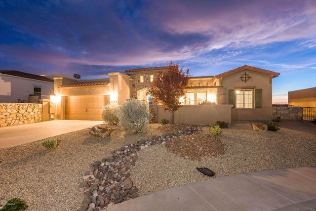 4229 Auriga Court, Las Cruces, NM 88011 (MLS #2003285) :: United Country Real Estate Revolution