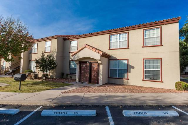3901 Sonoma Springs Avenue #1208, Las Cruces, NM 88011 (MLS #2003291) :: United Country Real Estate Revolution