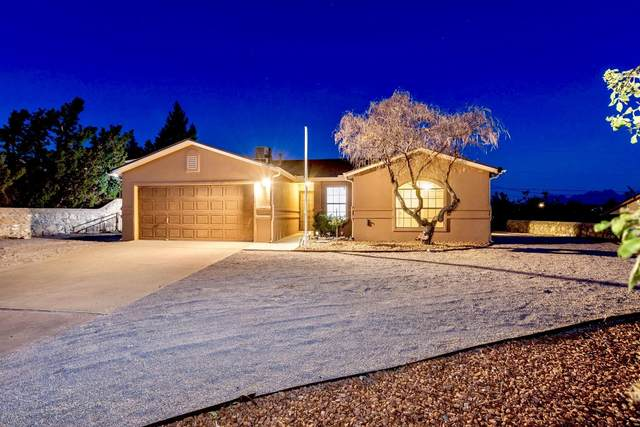 5078 Apache Trail, Las Cruces, NM 88012 (MLS #2003294) :: United Country Real Estate Revolution