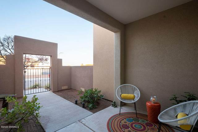 4007 Sommerset Arc, Las Cruces, NM 88011 (MLS #2003296) :: United Country Real Estate Revolution