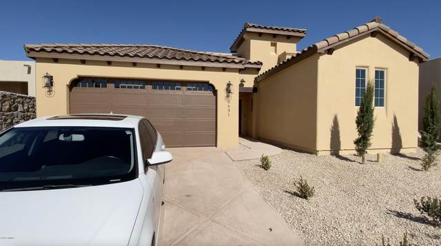 3631 Arroyo Verde Street, Las Cruces, NM 88011 (MLS #2003302) :: Better Homes and Gardens Real Estate - Steinborn & Associates