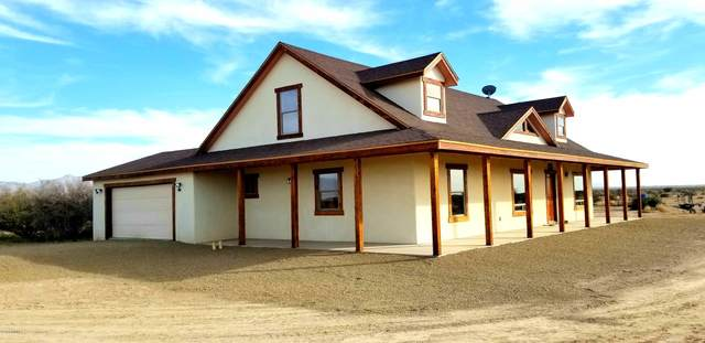 10000 County Rd D-065, Las Cruces, NM 88012 (MLS #2003304) :: Las Cruces Real Estate Professionals