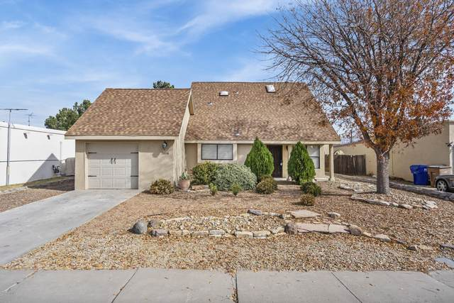 1616 Winton Circle, Las Cruces, NM 88007 (MLS #2003308) :: Las Cruces Real Estate Professionals