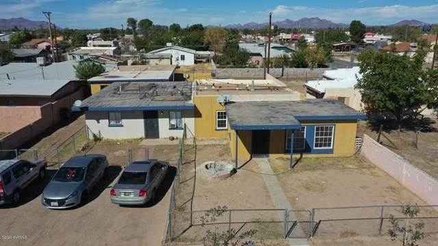 1130 Brownlee Avenue, Las Cruces, NM 88005 (MLS #2003311) :: Las Cruces Real Estate Professionals
