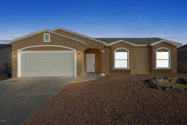 5135 Cortez Avenue, Las Cruces, NM 88012 (MLS #2003312) :: Las Cruces Real Estate Professionals