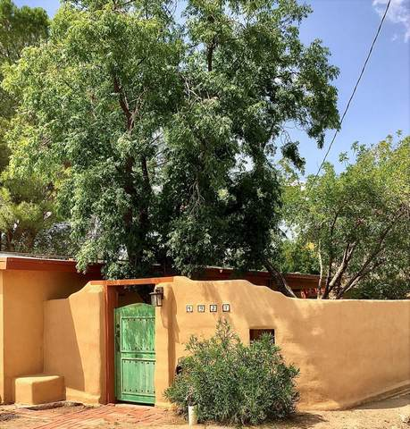4927 Northwind Road, Las Cruces, NM 88007 (MLS #2003317) :: Better Homes and Gardens Real Estate - Steinborn & Associates