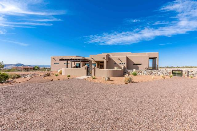5008 Rock House Road, Las Cruces, NM 88011 (MLS #2003320) :: Better Homes and Gardens Real Estate - Steinborn & Associates