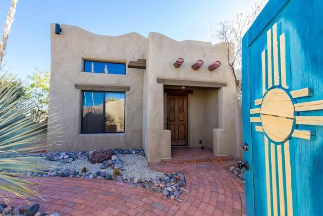 4061 Sotol Drive, Las Cruces, NM 88011 (MLS #2003322) :: Arising Group Real Estate Associates