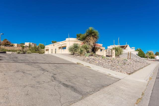 3015 Hillrise Drive, Las Cruces, NM 88011 (MLS #2003338) :: Better Homes and Gardens Real Estate - Steinborn & Associates