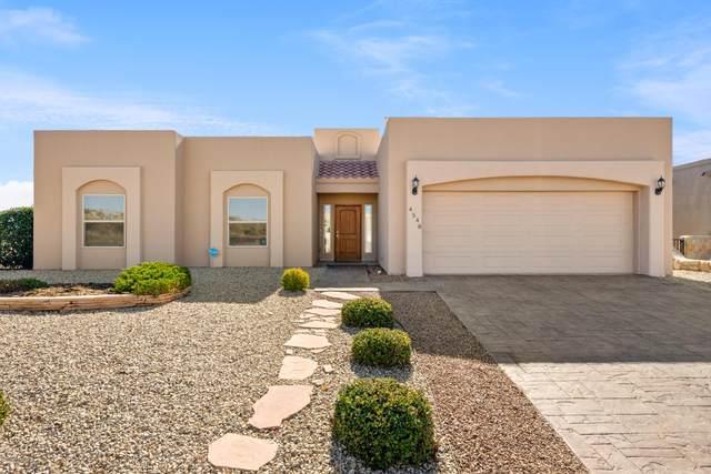 4548 Miramar, Las Cruces, NM 88011 (MLS #2003363) :: Las Cruces Real Estate Professionals