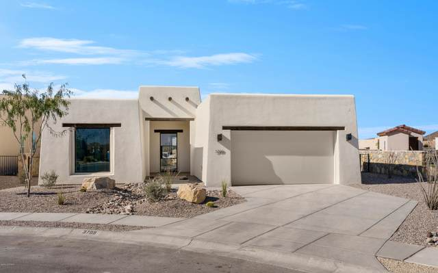3709 Santa Clarita Avenue, Las Cruces, NM 88012 (MLS #2003371) :: Las Cruces Real Estate Professionals