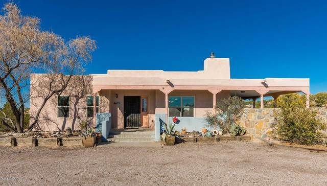 5075 Acacia Road, Las Cruces, NM 88011 (MLS #2003373) :: Better Homes and Gardens Real Estate - Steinborn & Associates