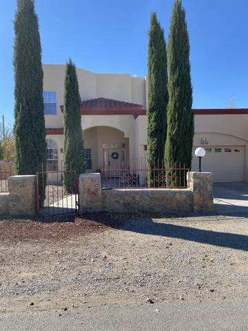 5029 Rising Sun Road, Las Cruces, NM 88011 (MLS #2003377) :: Better Homes and Gardens Real Estate - Steinborn & Associates