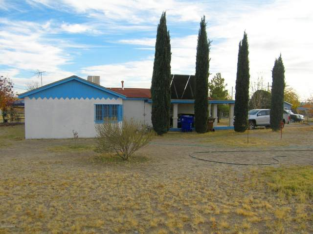 1305 Durazno Street, Las Cruces, NM 88001 (MLS #2003404) :: Agave Real Estate Group