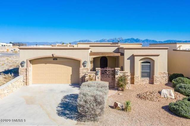 1298 Morisat Place, Las Cruces, NM 88007 (MLS #2003417) :: Arising Group Real Estate Associates
