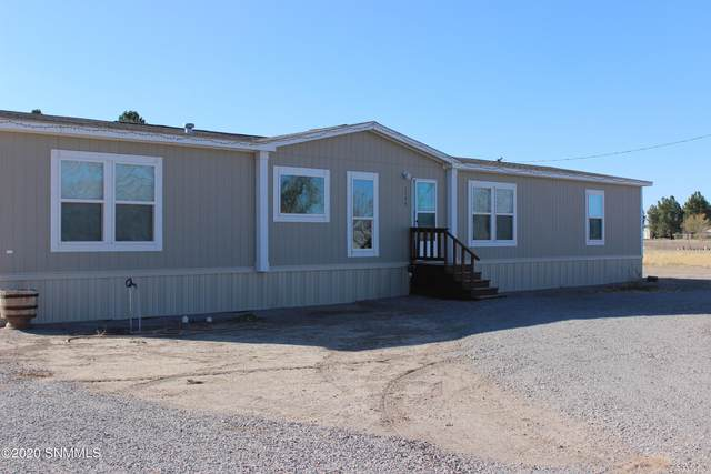1155 San Jose Road, La Mesa, NM 88044 (MLS #2003418) :: Arising Group Real Estate Associates