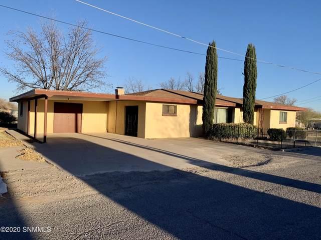 280 N Rosario Street, La Mesa, NM 88044 (MLS #2003453) :: Arising Group Real Estate Associates