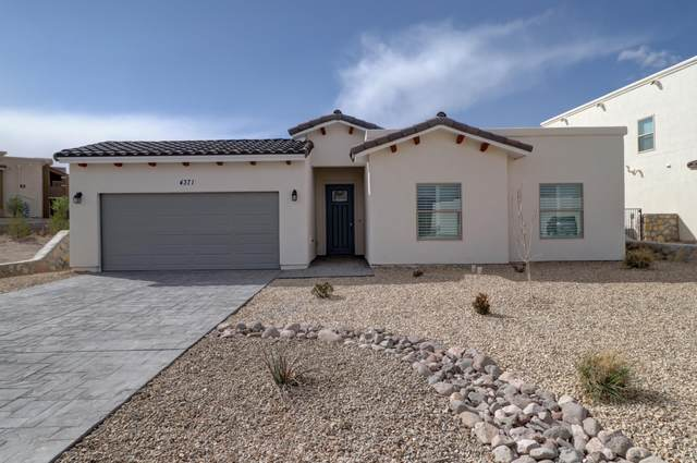 4371 Purple Sage Drive Drive, Las Cruces, NM 88011 (MLS #2003457) :: Agave Real Estate Group