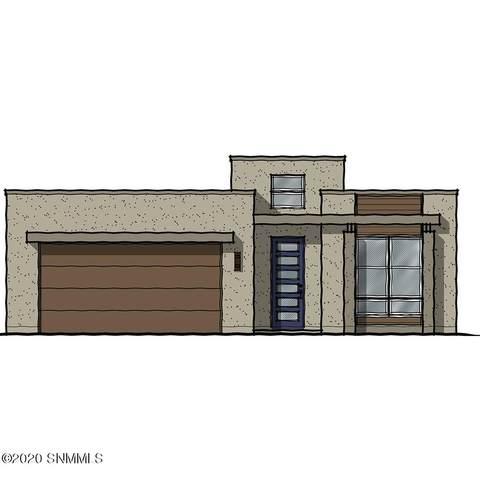 4557 Galisteo Loop, Las Cruces, NM 88011 (MLS #2003477) :: Better Homes and Gardens Real Estate - Steinborn & Associates