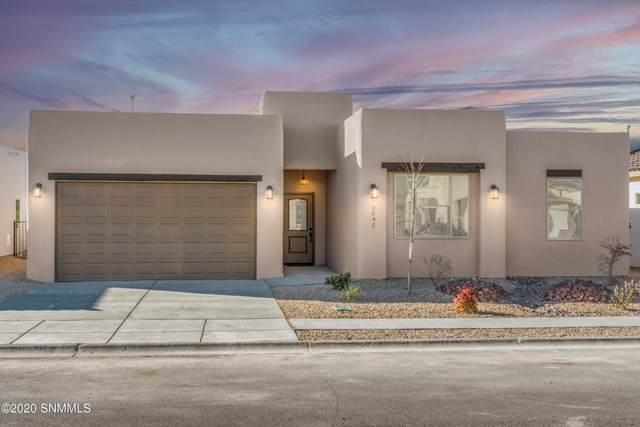 6045 Arosa Street Street, Las Cruces, NM 88012 (MLS #2003504) :: Arising Group Real Estate Associates
