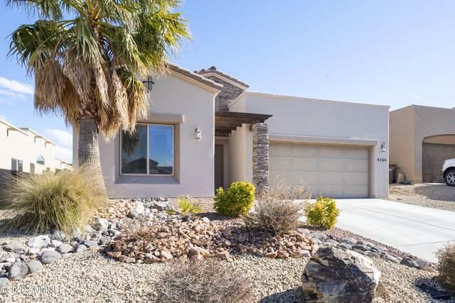 4366 Calle Amarilla Arc, Las Cruces, NM 88011 (MLS #2003544) :: Arising Group Real Estate Associates