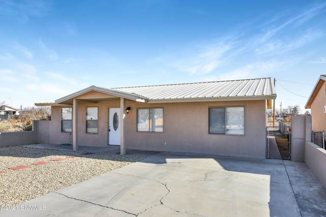 315 S Mesa Street, Deming, NM 88030 (MLS #2100012) :: Las Cruces Real Estate Professionals