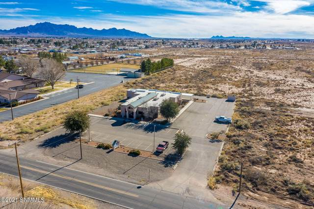 1110 W Florida Street, Deming, NM 88030 (MLS #2100029) :: Better Homes and Gardens Real Estate - Steinborn & Associates
