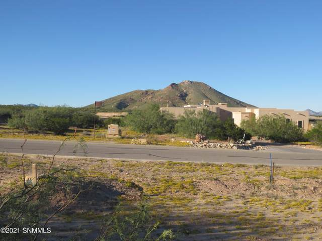 7045 Calle Estancias, Las Cruces, NM 88007 (MLS #2100082) :: Arising Group Real Estate Associates
